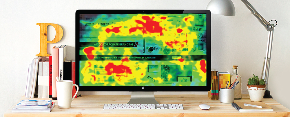 heatmap eye-tracking Loading online business experts